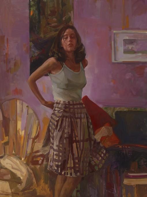 Dagmar Cyrulla, Alice