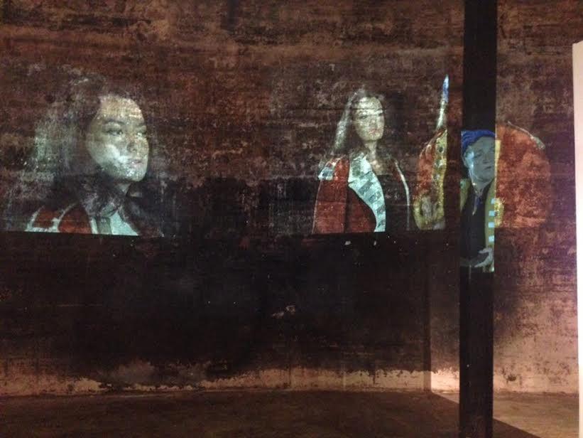 Djon Mundine's 'Bungaree's Farm' conceptual film to be presented at CIAF